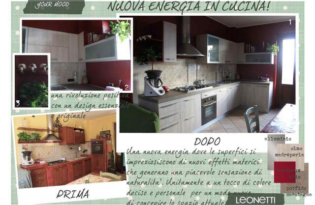 Your Mood Leonetti Design