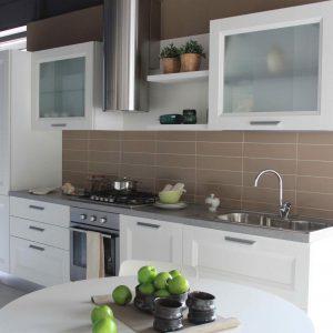 Cucina Mod. Chantal - Febal Casa - Leonetti Design