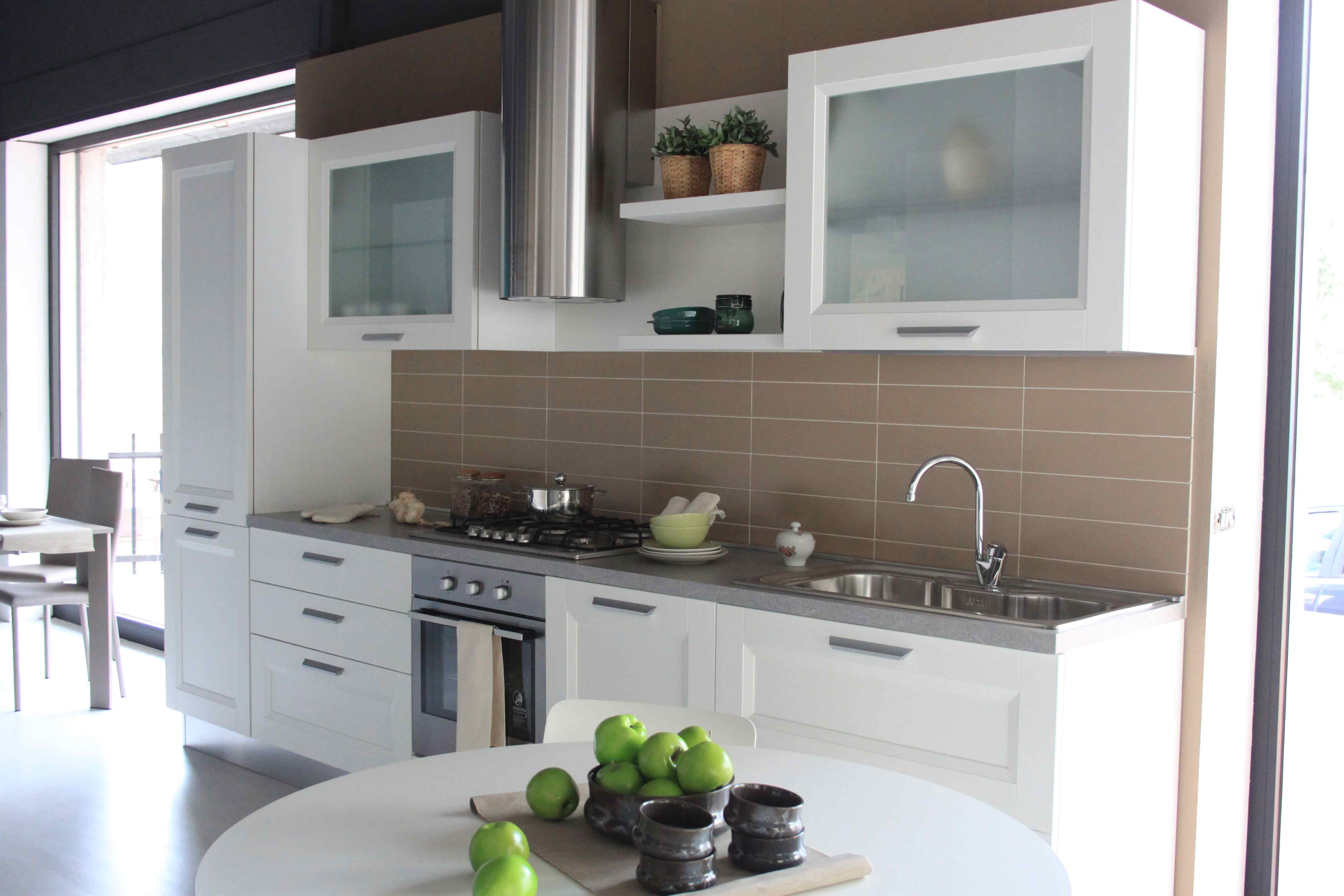 Cucina Mod. Dream - Febal casa - Leonetti Design