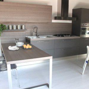 Cucina Mod. Velvet - GeD Cucine - SUPER OFFERTA - Leonetti Design