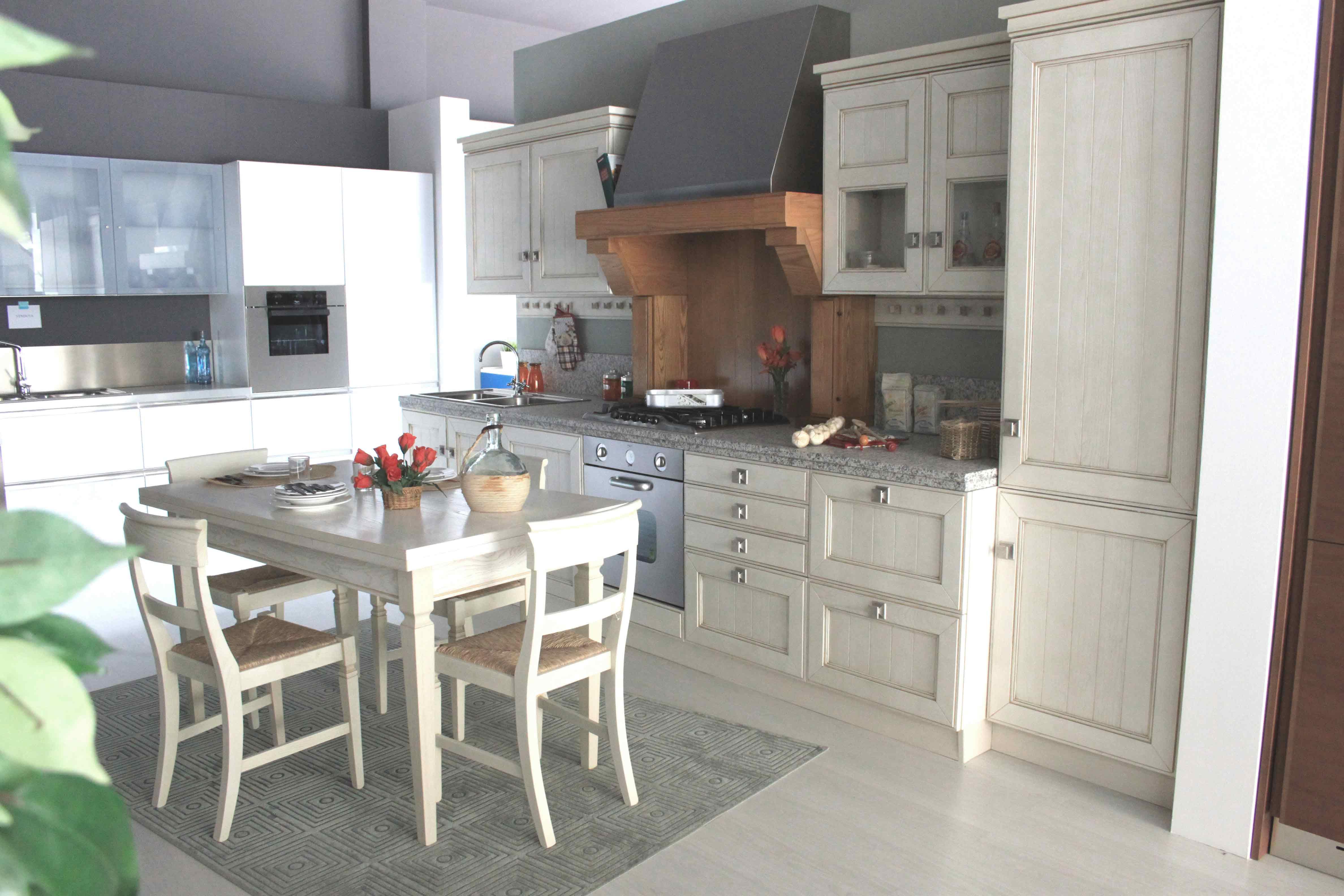 Cucina Mod. Settecento - GeD Cucine - SUPER OFFERTA ...