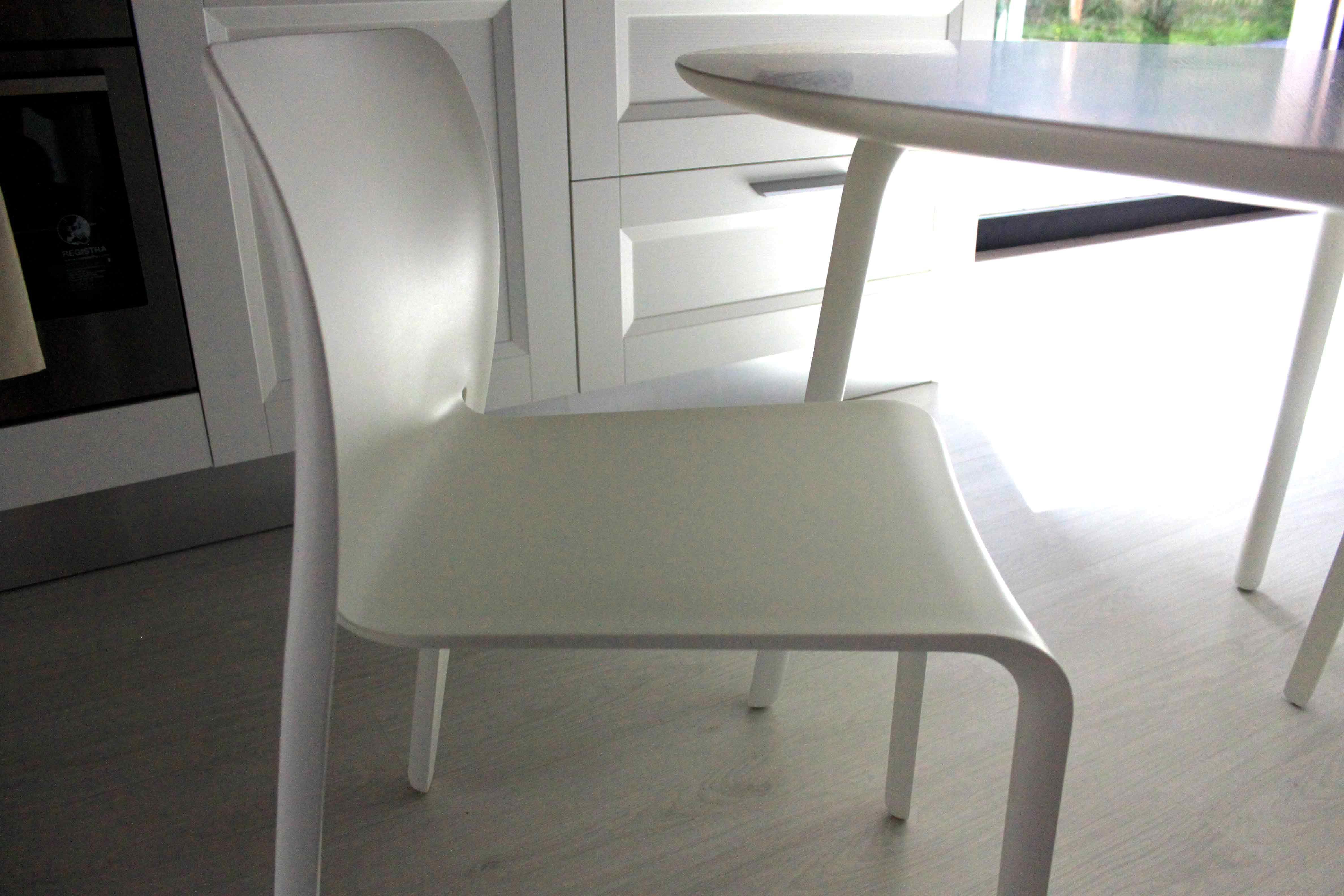 Sedia Mod First Magis Leonetti Design